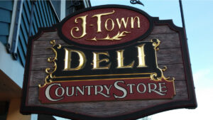J-Town Deli & Country Store